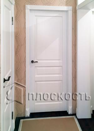 Installation of interior doors on Turku street Preview 2