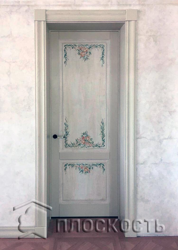 Деревянные Межкомнатные Двери в Киеве от 1212 грн - Lemard